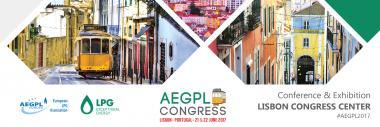 AEGPL2017 Congrès de Lisbonne Portugal
