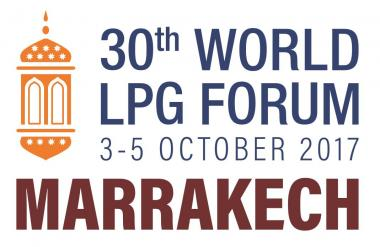 WORLD LPG 2017 Forum de Marrakech