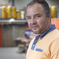 <b>Carlos MENDES</b>, Chargé de référencement et normalisation de la tuyauterie ... - carlos-mendes-formateur-thermoflex-2-ok
