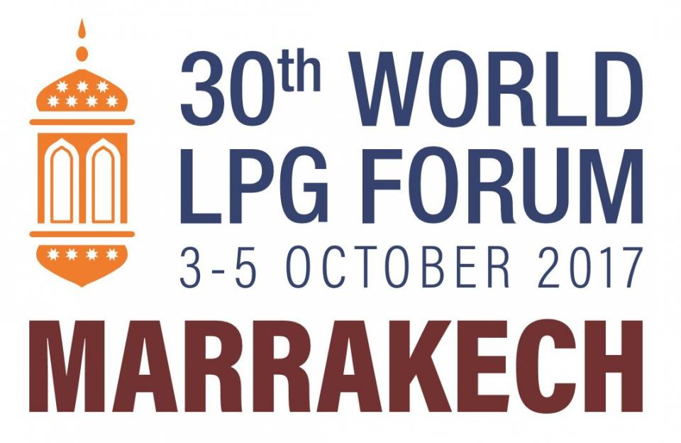 WORLD LPG 2017 Forum de Marrakech